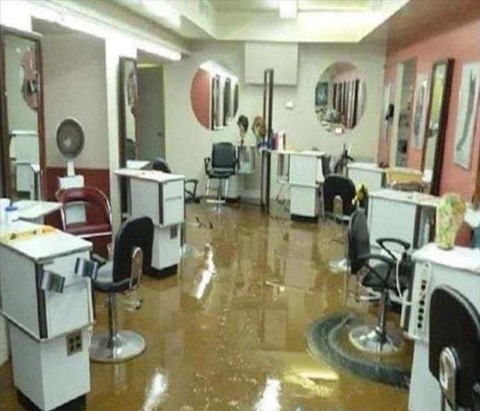 Cumming Beauty Salon Under Siege Before
