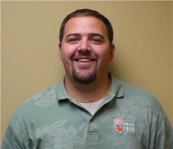 Justin Bisig - Franchise Owner