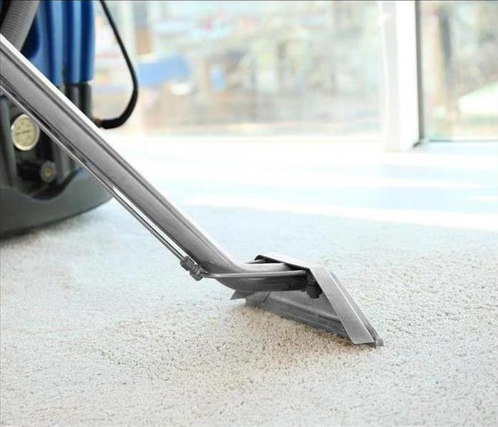 Storm Damage Carpet Cleaning After Flood Damage To Your Cumming Home