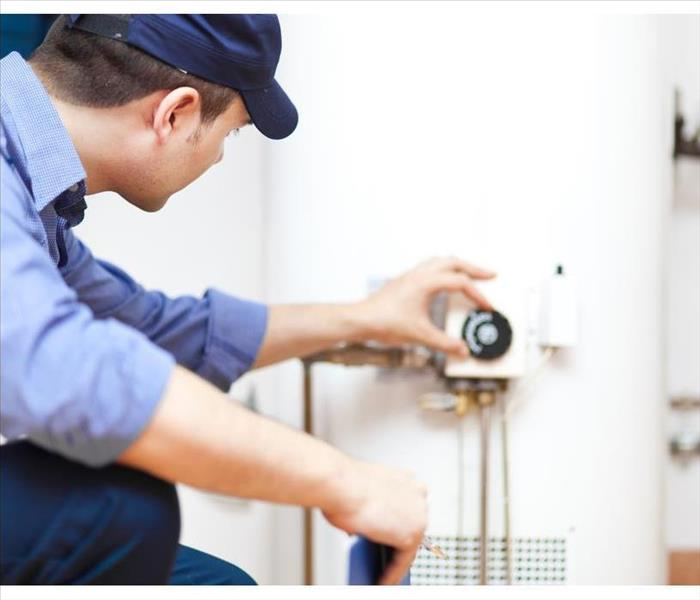 Water Damage Water Heaters: What You Might Hear and What To Do About It